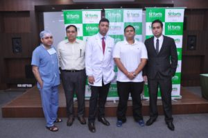 Fortis Hospital in India - best hospitals in india